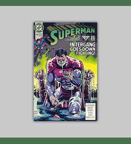 Superman (Vol. 2) 60 1991