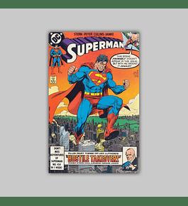 Superman (Vol. 2) 31 1989