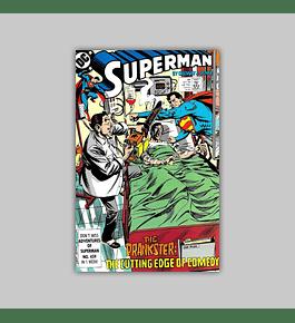 Superman (Vol. 2) 36 1989