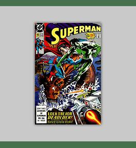 Superman (Vol. 2) 43 1990