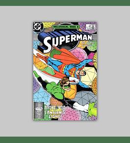 Superman (Vol. 2) 14 1987
