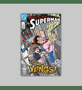 Superman (Vol. 2) 15 1987