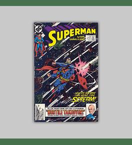 Superman (Vol. 2) 30 1989