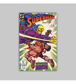 Superman (Vol. 2) 32 1989