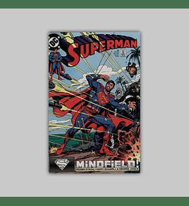 Superman (Vol. 2) 33 1989