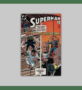 Superman (Vol. 2) 35 1989