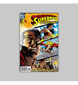 Superman 80-Page Giant 2 1999