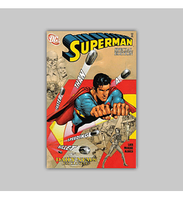 Superman Special 151 Daily News 2006