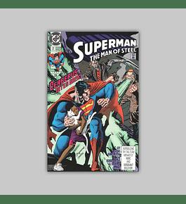 Superman: The Man of Steel 2 1991