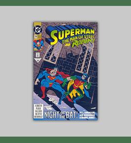 Superman: The Man of Steel 14 1992