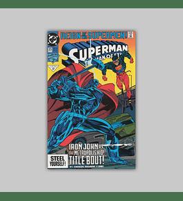 Superman: The Man of Steel 23 1993