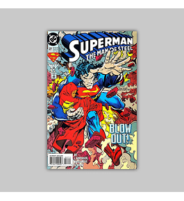 Superman: The Man of Steel 27 1993