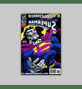 Superman: The Man of Steel 32 1994