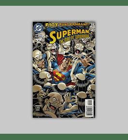 Superman: The Man of Tomorrow 14 1999