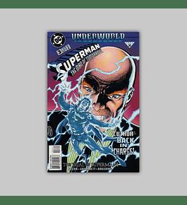 Superman: The Man of Tomorrow 3 1995
