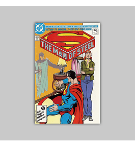 The Man of Steel 6 1986