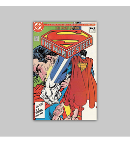 The Man of Steel 5 1986