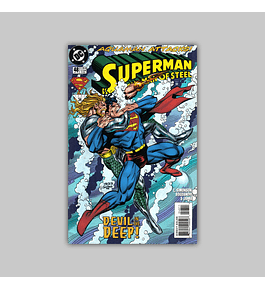 Superman: The Man of Steel 48 1995