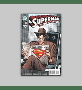 Superman: The Man of Steel 66 1997