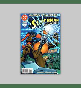 Superman: The Man of Steel 67 1997