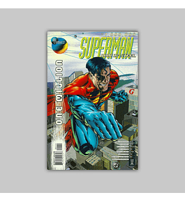 Superman: The Man of Steel: One Million 1998