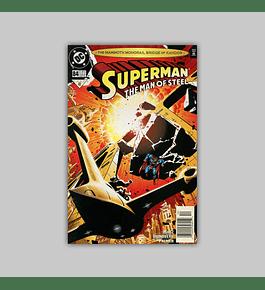 Superman: The Man of Steel 84 1998
