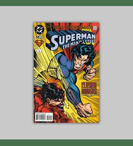 Superman: The Man of Steel 52 1996