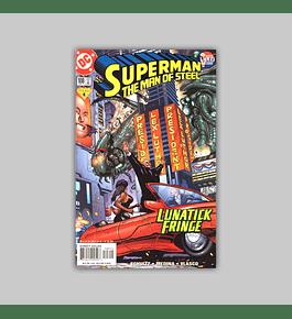 Superman: The Man of Steel 108 2001