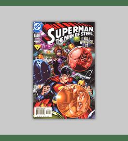 Superman: The Man of Steel 109 2001