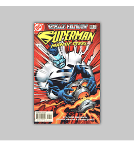 Superman: The Man of Steel 68 1997