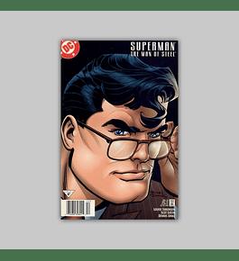 Superman: The Man of Steel 74 1997