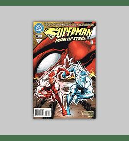 Superman: The Man of Steel 79 1998