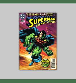 Superman: The Man of Steel 92 1998