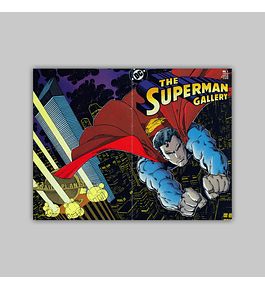 The Superman Gallery 1 1993