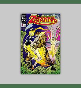 Zatanna 1 1993