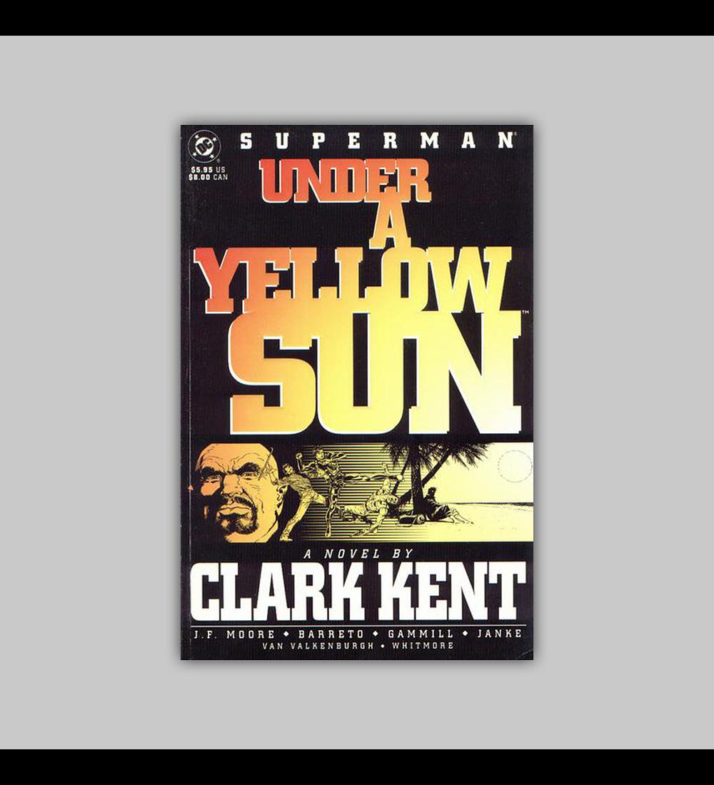 Superman: Under a Yellow Sun  1994