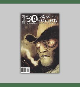 30 Days of Night: Bloodsucker Tales 3 2003