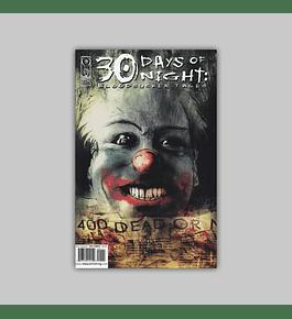 30 Days of Night: Bloodsucker Tales 1 2004