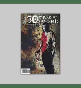 30 Days of Night: Bloodsucker Tales 2 2004