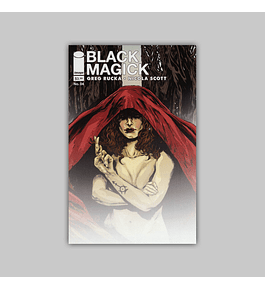 Black Magick 4 B 2016