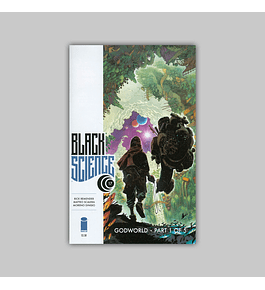 Black Science 17 2015