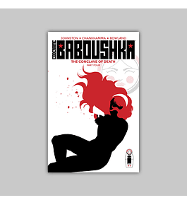 Codename Baboushka: The Conclave of Death 4 2016