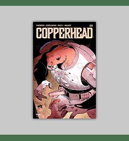 Copperhead 8 2015