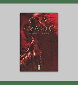 Cry Havoc 2 2016
