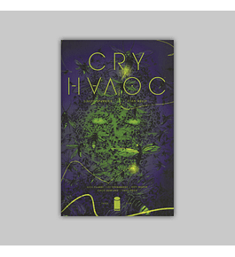 Cry Havoc 3 2016