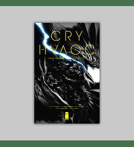 Cry Havoc 4 2016