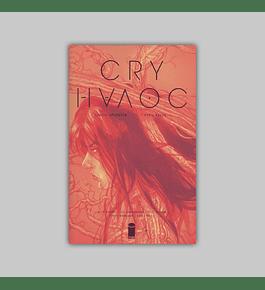 Cry Havoc 6 2016