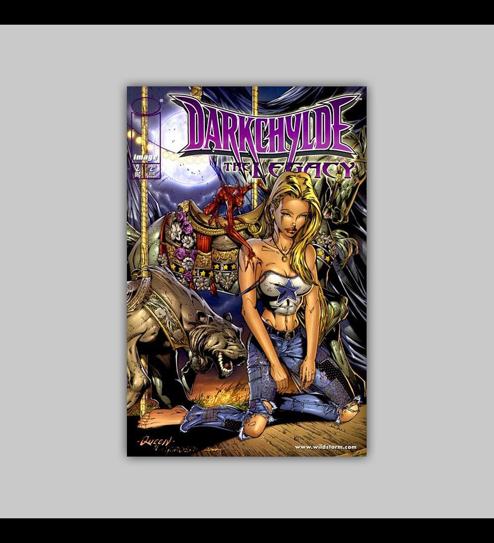 Darkchylde: The Legacy 2 1998