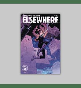 Elsewhere 2 2017