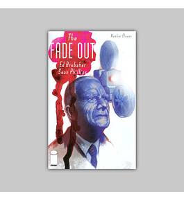 Fade Out 11 2015